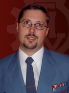Ortsbeauftragter Ingo Perkun