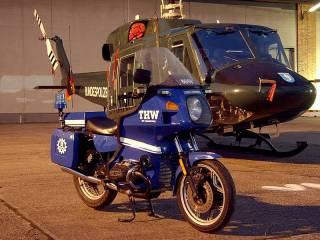 Mehrzweck-Motorrad