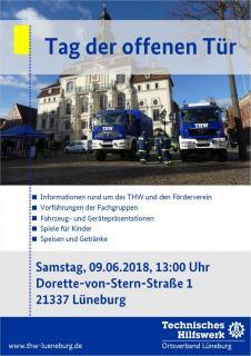 Plakat A2 TdoT