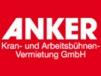 ANKER Kran- und Arbeitsbühnen-Vermietung